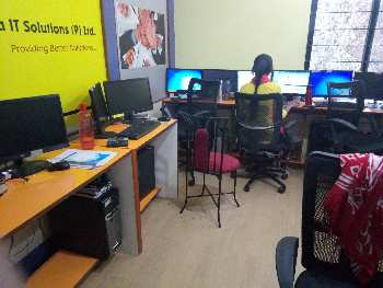 Fully Furnished office 4500 sq ft  for Rent at Senapati Bapat Road