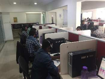 Fully Furnished office 3150 sq ft  for Rent at Viman Nagar