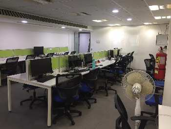 Fully Furnished office 5000 sq ft  for Rent at Baner