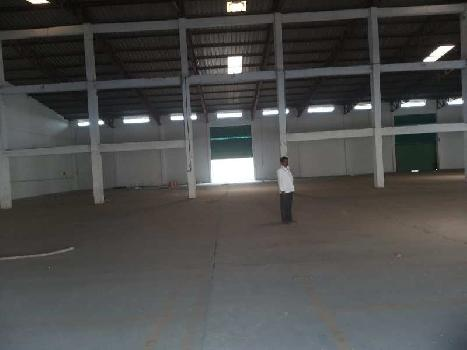 Warehouse for rent in Wagholi 1.2 lacs sq ft