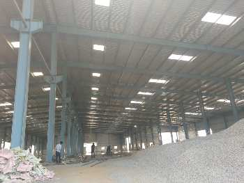 Industrial shed for rent in Chakan Pune 65000 sq ft
