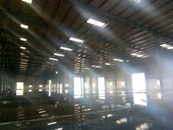 75000 Sq.ft. Factory / Industrial Building for Rent in Chakan, Pune