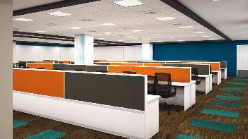 Furnished office 15500 sq ft  for Rent in Viman Nagar