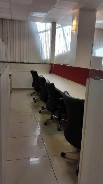 Fully furnished office in Viman Nagar