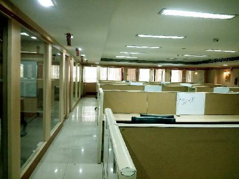 Office for rent on Senapati Bapat Road 4500 sq ft