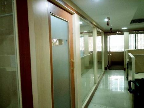 Office for rent on Senapati Bapat Road 4500 sq ft