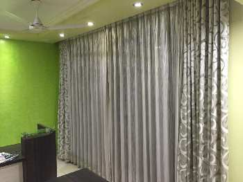 Fully furnished office for rent on FC Road.