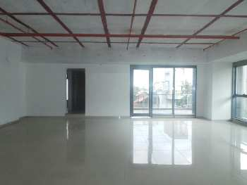 Unfurnished office for rent in Koregaon Park