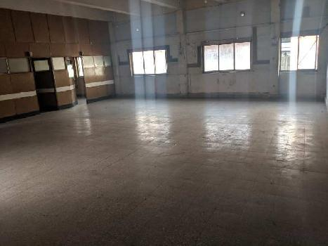 Industrial shed for rent in Bhosari 22000 sq ft