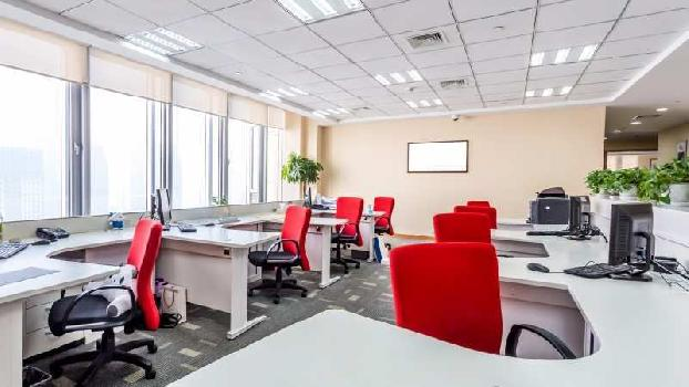 Office Space at Viman nagar on Rent