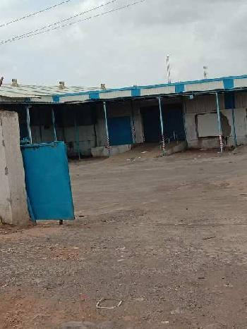 Industrial Shed At Kuruli on Rent