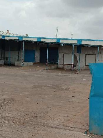 Industrial Shed At Kuruli on Rent