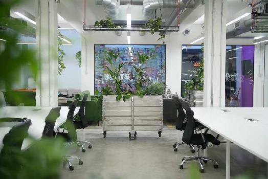 Office space at Balewadi on rent