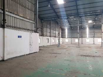 Warehouse at Chakan on Rent