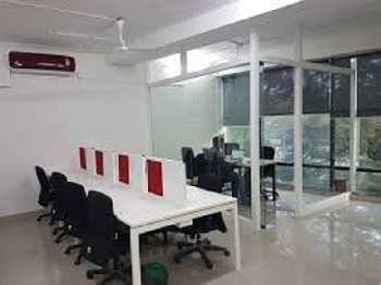 Office Space on Rent At Koregaon Park