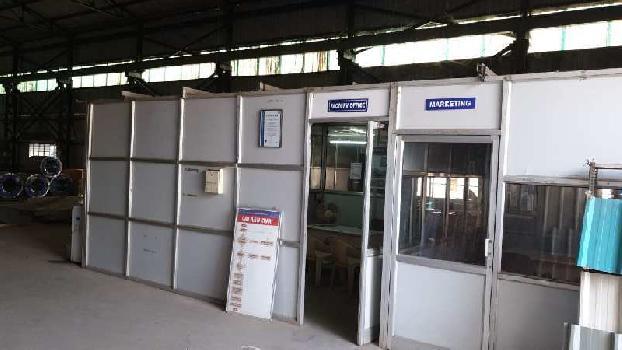 Industrial Shed Available At Katraj