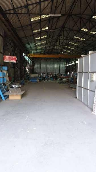 Industrial Shed Available At Katraj