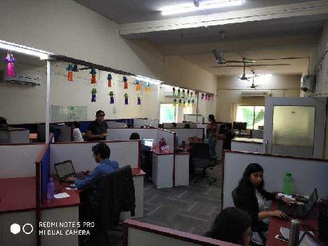 Office Space on  Rent at Senapati Bapat Road