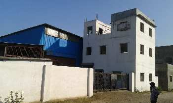 Industrial Shed For Sale at Sanaswadi