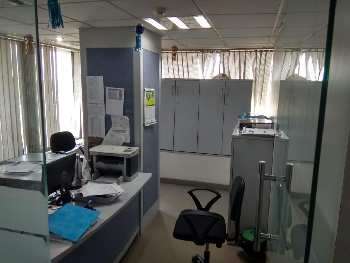 Furnished Office  For Sale At Koregaon Park