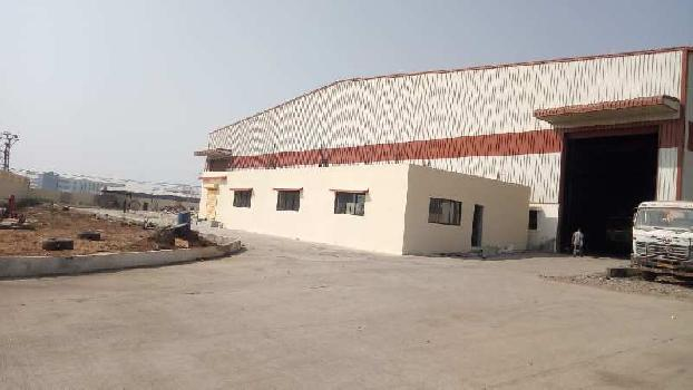 Industrial Shed  For Sale At Chakan