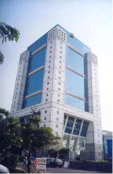 Unfurnished Office At Koregaon Park on Rent