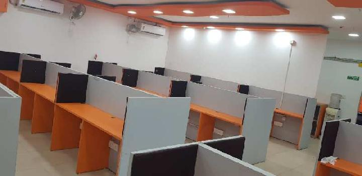 Furnished Office On Rent At Baner