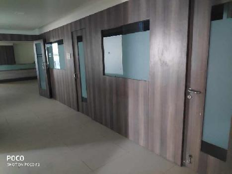 Fully Furnished office at shivaji nagar On Rent