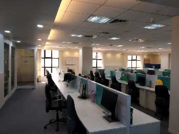 Furnished Office at Kalyani nagar On Rent