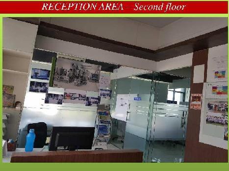 Plug & play office On Rent At Hinjewadi