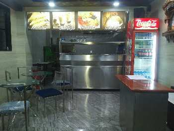 Restaurant  on Rent at Vadgaon Budruk