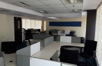 Furnished Office At Viman Nagar On Rent