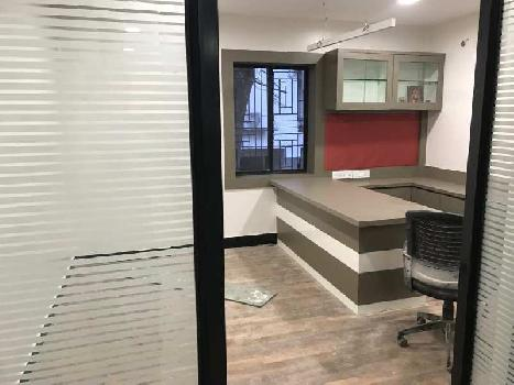 Fully Furnished Office Space at Model Colony on Rent