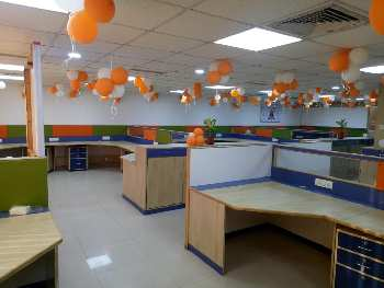 Fully Furnished office space on Rent In Aundh