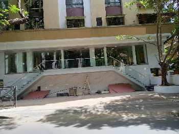 Furnished office at Deccan on Rent