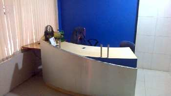 Furnished office at Dhole Patil Road