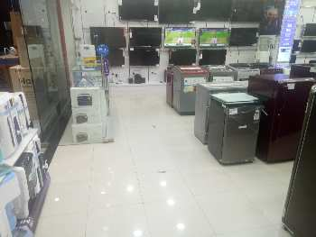 Showroom on Rent At Pimpri