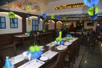 Restaurant at Baner On Rent