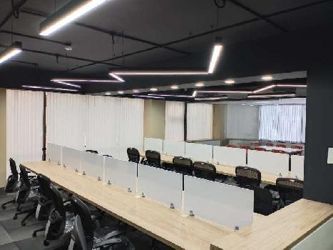 Fully Furnished Office On Lease Senapati Bapat Road