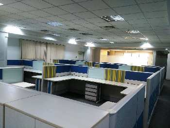 Furnished Office at Viman nagar on Lease