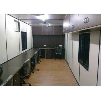 Furnished Office At Swargate on Rent