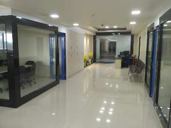 Furnished Office on Rent At Bavdhan