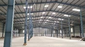 Warehouse at Chakan on rent