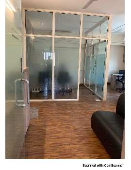 Furnished Office at  F. C. Road on Rent