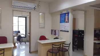 Furnished Office on rent at Bhandarkar Road