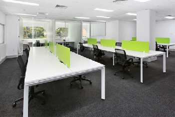 Furnished Office on Rent at  Deccan