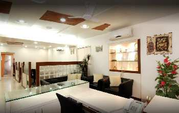 Furnished Office On Rent At Kothrud