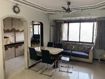 Furnished 1 BHK Flat  for sale at Kothrud