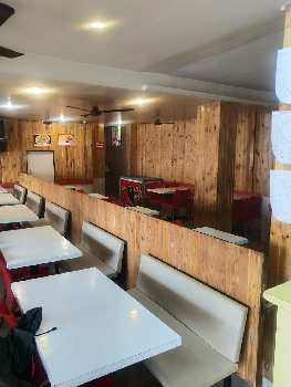 Restaurant At Aundh on Rent