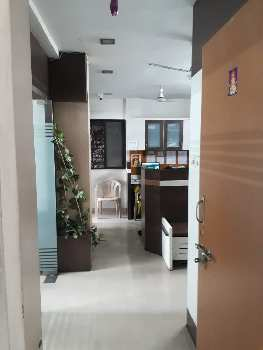 Furnished office at Karvenagar On Lease